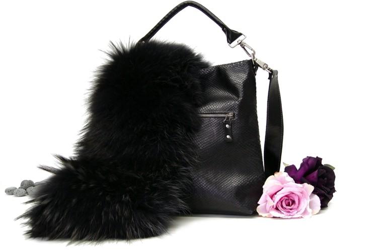 CULTGUT exklusive Taschen und Accessoires aus Leder und Fell