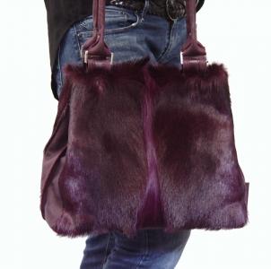 Neu! Handtasche Springbock